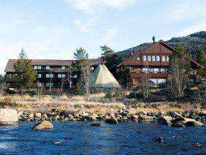 Hovden Hotel & Lodge exterieur