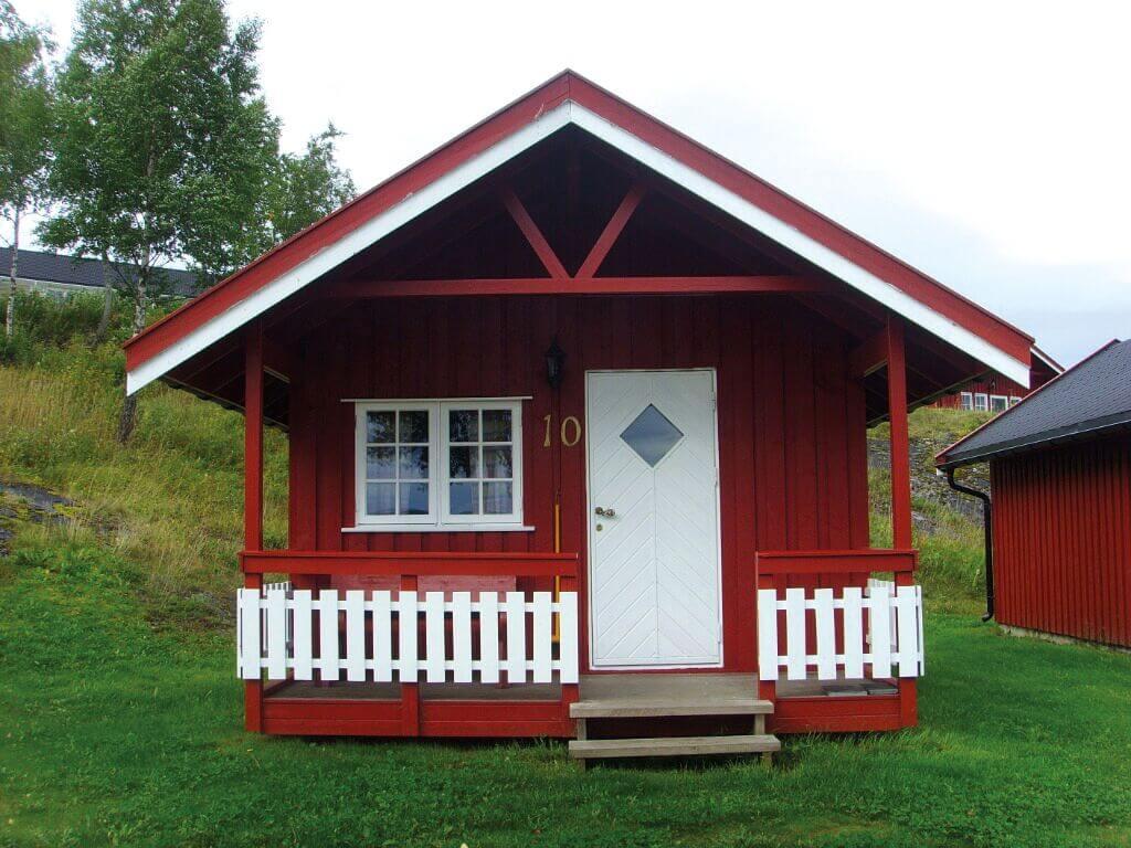 Accommodatie afbeelding