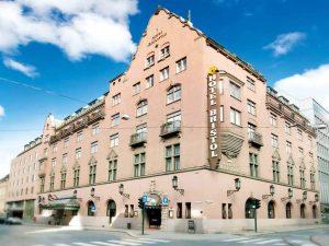 Thon Hotel Bristol Oslo Norske
