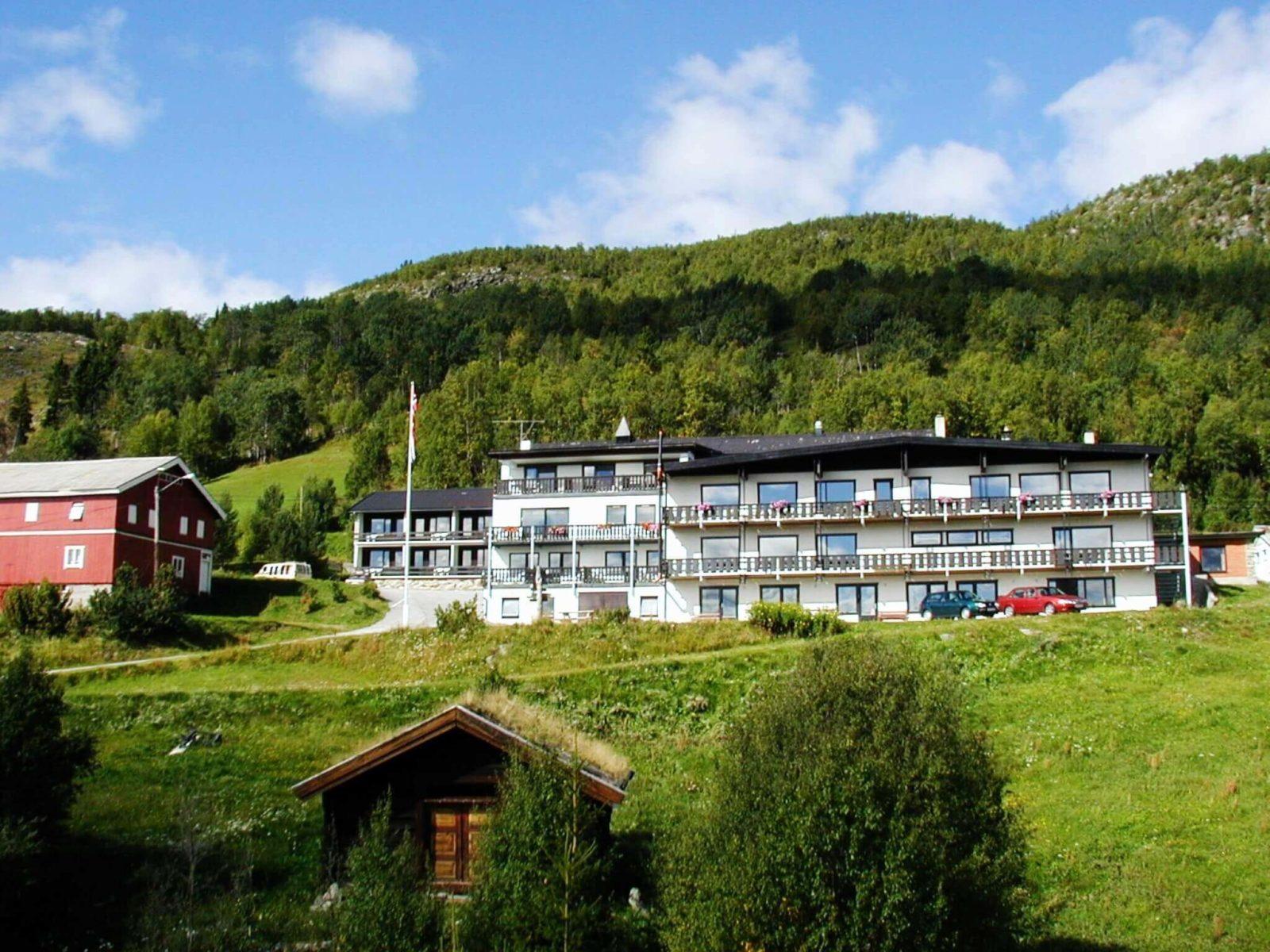 Dagali Hotel vakantie Noorwegen Norske