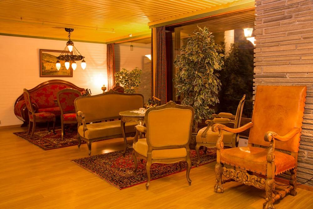 Leikanger Fjord Hotel Norske