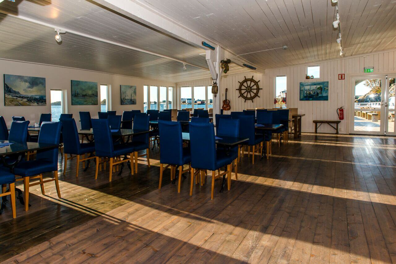 Lofoten Arctic Hotel Norske