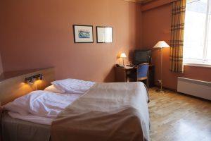 Selbusjøen Hotell standaard kamer