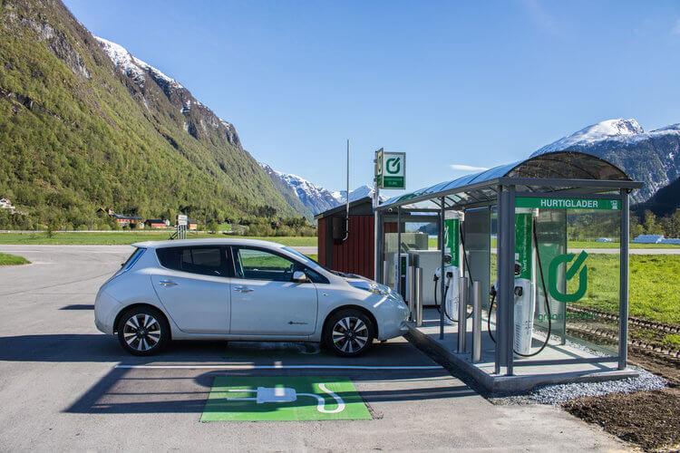 Autotour Inger Norske