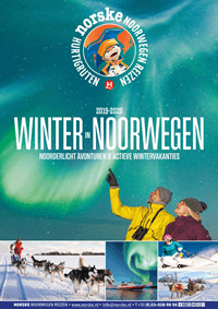 Folder: Winter in Noorwegen 2019/2020